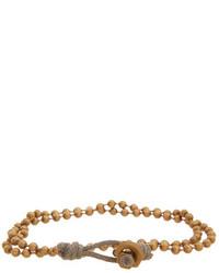 Ransoun Lenny Beaded Bracelet