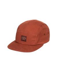 Quiksilver Bristle Camper Hat