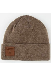 Electric Nighthawk Beanie Brown One Size For 224698400
