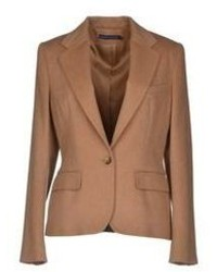 Brown blazer original 1367241