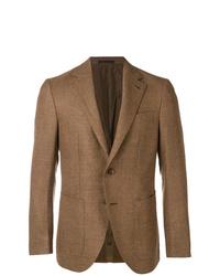 Caruso Classic Slim Fit Blazer