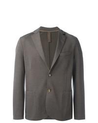 Flap pockets blazer brown medium 7131290