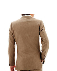 JF J.Ferrar Jf J Ferrar End On End Suit Jacket Classic Fit