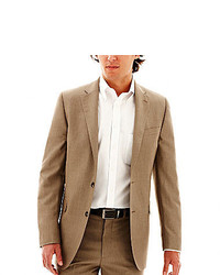 JF J.Ferrar Jf J Ferrar End On End Suit Jacket Classic Fit