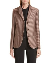 Emporio Armani Metallic Jacket