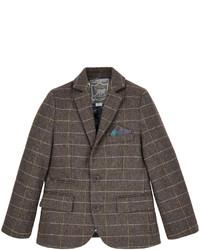 Monsoon Winston Herringbone Jacket