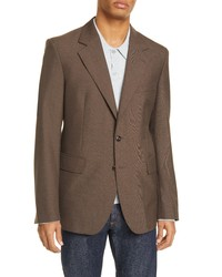 Lemaire Single Breasted Blazer