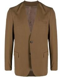 Costumein Single Breasted Tailored Blazer