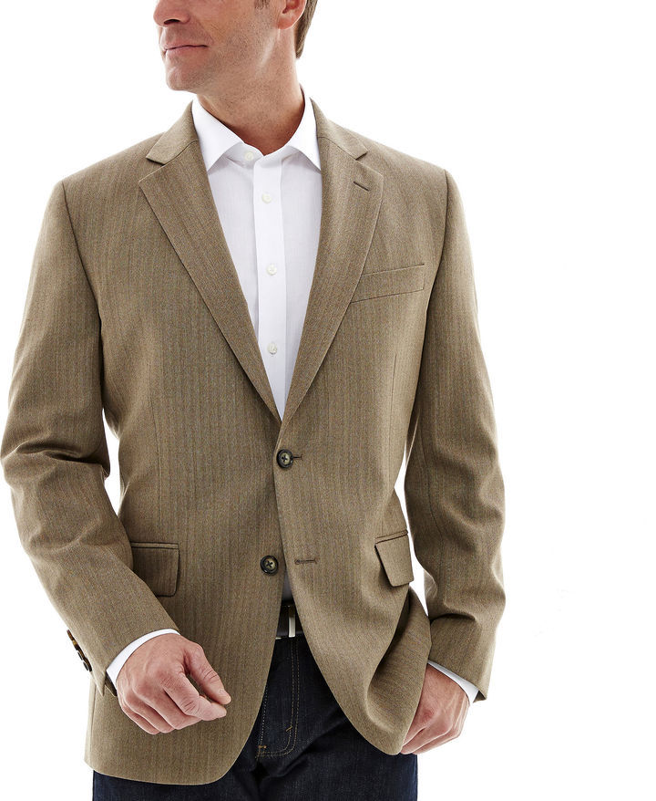 Stafford Stafford Travel Year Round Sport Coat | Where to buy ...