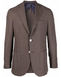 Barba Tailored Blazer Jacket
