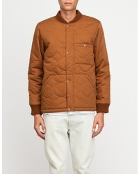 Blouson Coton Quilted