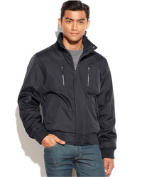 River Island Brown Casual Bomber Jacket Where To Buy