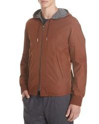 Ermenegildo Zegna Reversible Jacket
