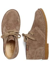 Brooks Brothers Desert Boots