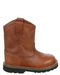 John Deere Wellington Cowboy Boot Toddler