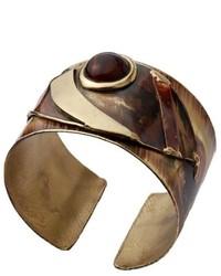 Ananda Brasscopper Bracelet