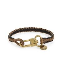 Caputo & Co Reversible Bracelet