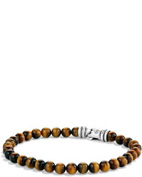 Spiritual beads bracelet with tigers eye medium 608742