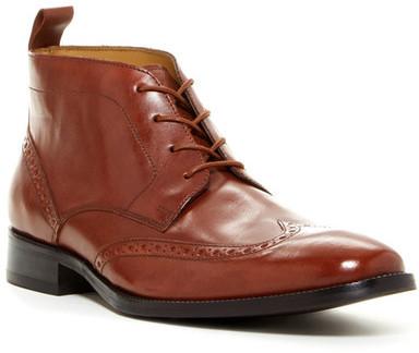 Cole Haan Williams Wingtip Chukka Boot