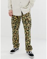 Dickies Edwardsport Trouser In Camo