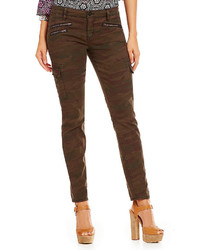 Brown Cargo Pants for Women | Women's Fashion