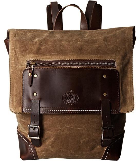 8bc074d54a Wolverine 1000 Mile Explorer Backpack Backpack Bags