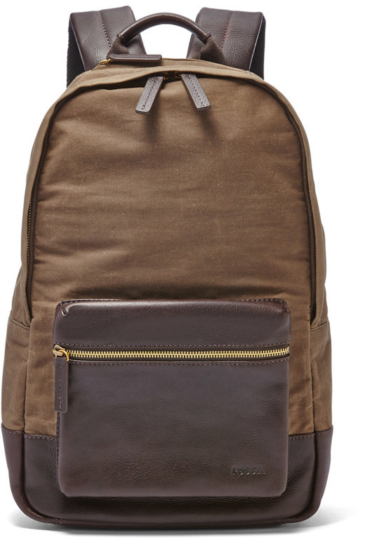 7dda4882b8 Fossil Estate Backpack