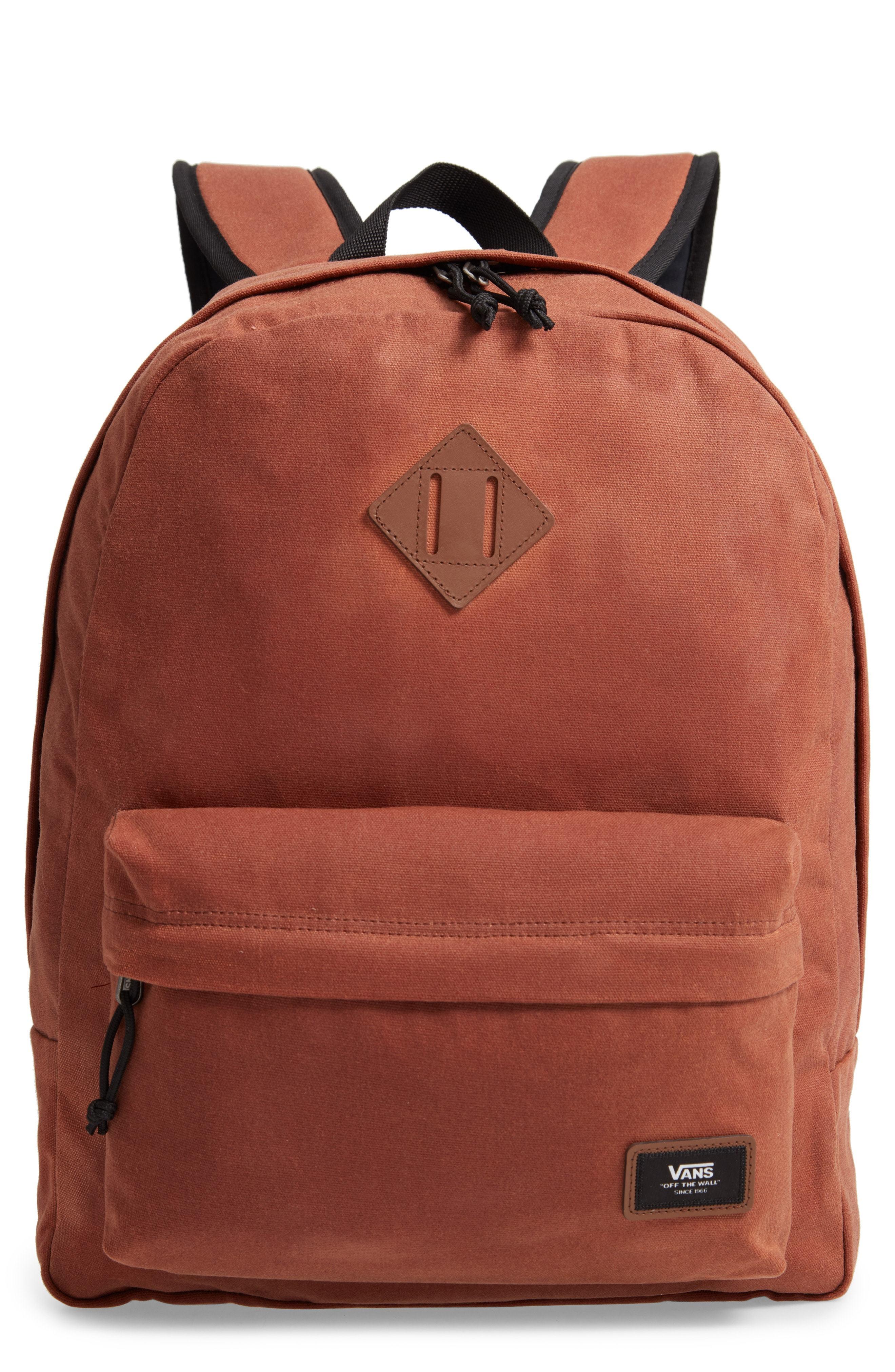 9d2c29704cd Vans Old Skool Plus Backpack, $55 | Nordstrom | Lookastic.com