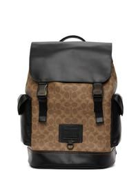 Coach 1941 Tan Rivington Backpack