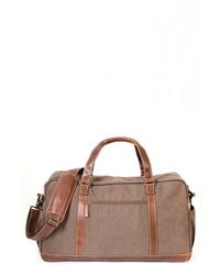 Boconi Bryant Lte Getaway Duffle Bag