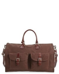 Canvas gartduffel bag medium 412763