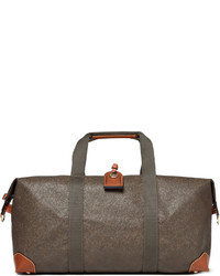 Mulberry Medium Clipper Holdall