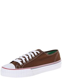PF Flyers Center Lo Canvas Fashion Sneaker