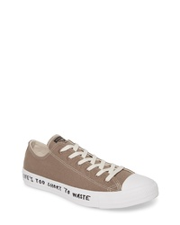 Converse Chuck Taylor Renew Low Top Sneaker