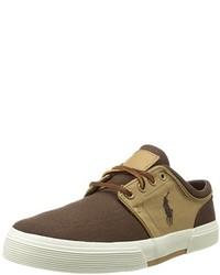Polo Ralph Lauren Faxon Sk Vlc Sneaker
