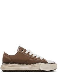 Miharayasuhiro Peterson Low Sneakers