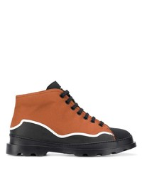 Camper Tws Hi Top Sneakers