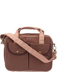 1 Voice Gentry Charging Messenger Bag