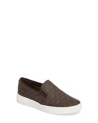 MICHAEL Michael Kors Keaton Slip On Sneaker