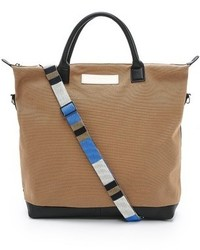 De la vie ohare shopper tote medium 142616