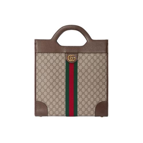 1c1d7d7485ee47 Gucci Ophidia Gg Medium Tote, $1,097   farfetch.com   Lookastic.com