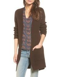 Cross back longline cardigan medium 5309182