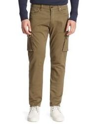 Polo Ralph Lauren Slim Denim Cargo Pants