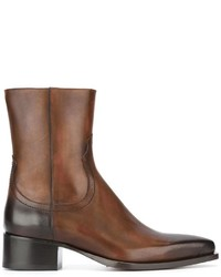 DSQUARED2 Dallas Boots