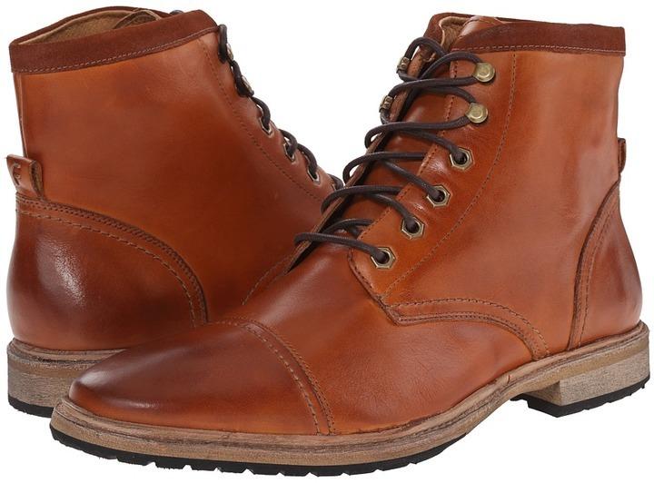303327a89f3 $174, Florsheim Indie Cap Toe Boot