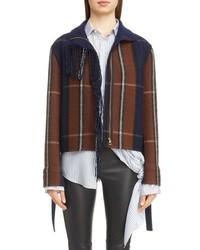Loewe Wool Cashmere Jacket