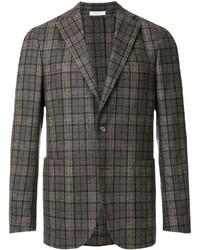 Checked blazer medium 5275219