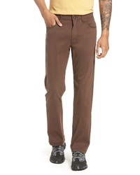 Prana Brion Slim Fit Pants