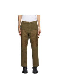 Diesel Brown P Trent Trousers