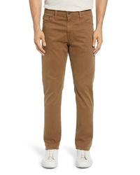 AG Everett Sud Slim Straight Leg Pants